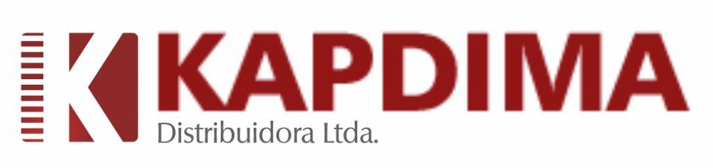 Kapdima - Logomarca