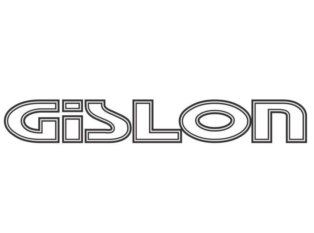 Logo Gislon Novo