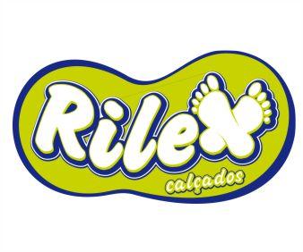 Logo rilex Site Projeto Selar