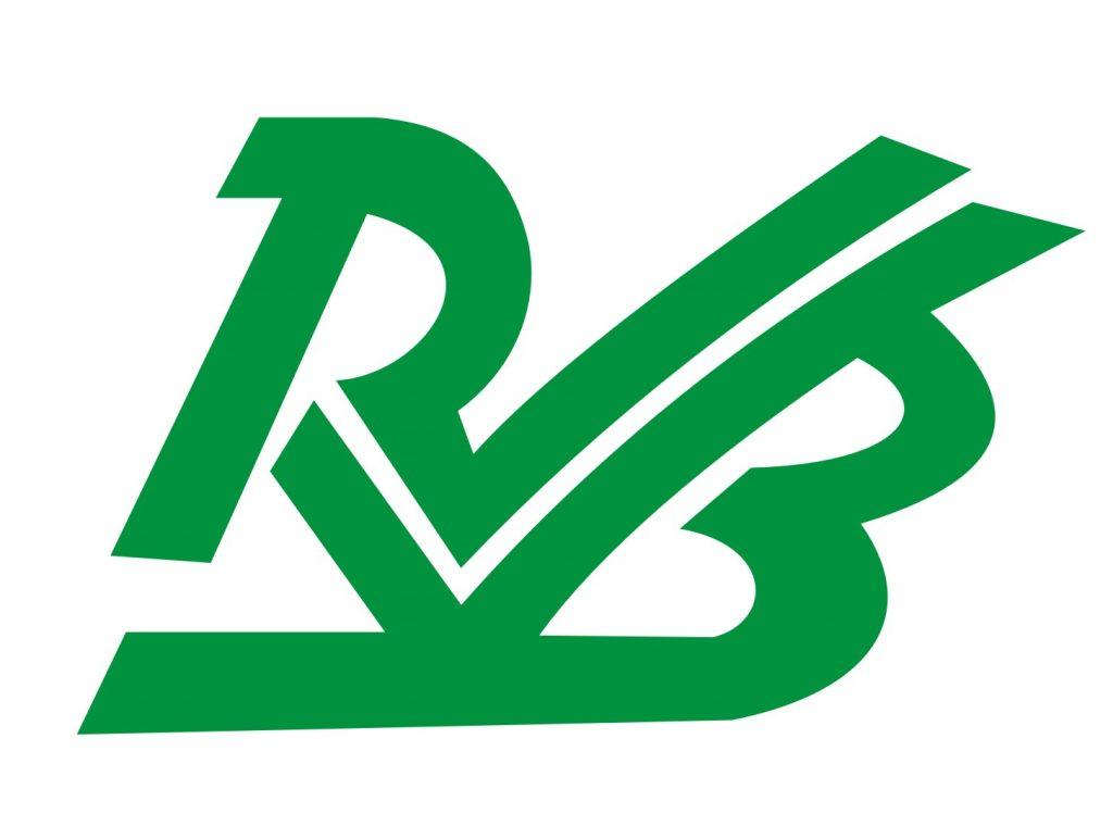 Logomarca RVB