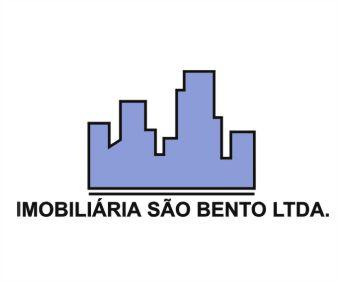 Modelo padrão para Logomarca no Site Projeto Selar - Imob. São Bento