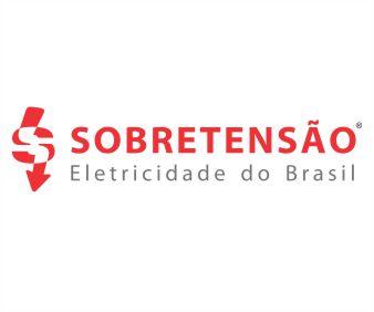 Modelo padrão para Logomarca no Site Projeto Selar - SOBRETENSÃO
