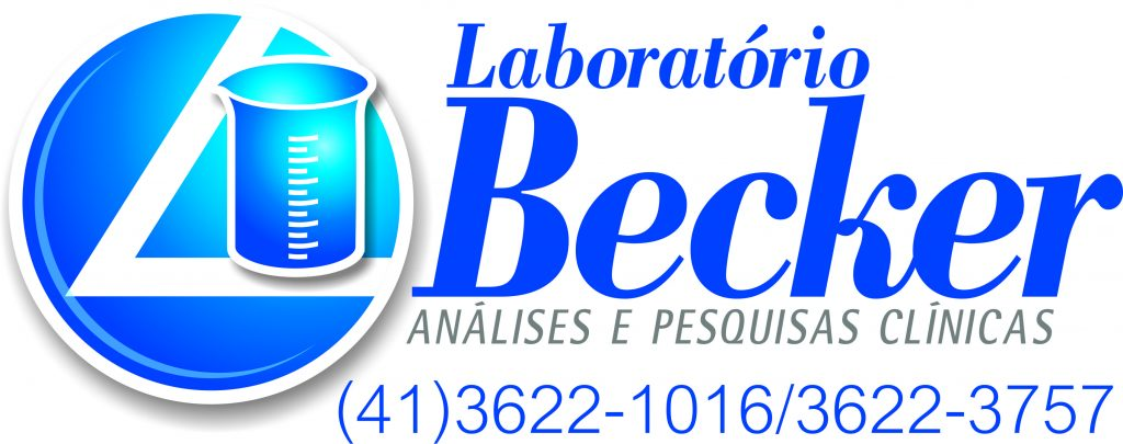 logo becker ENVELOPE